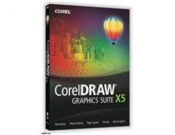 Graphics Suite X5 License ML (1 - 10)