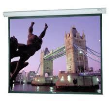 Màn chiếu điện ScreenPro ES1084