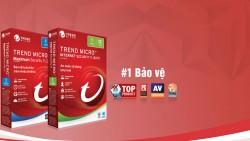 Trend Micro Titanium Internet Security 1PC - Box