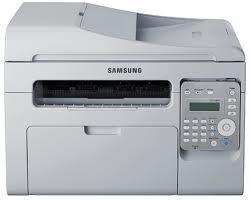 SamSung Laser Printer SCX – 3401F