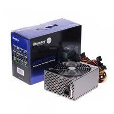 Nguồn máy tính Huntkey HK600-53AP Active PFC (retail box)