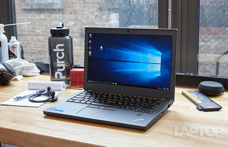 Laptop Lenovo Thinkpad X270 20HMA0T6VA