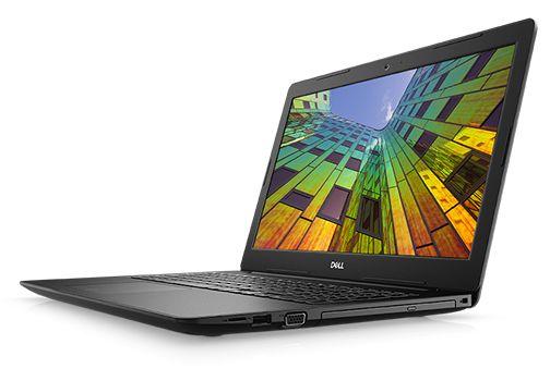 Laptop Dell Vostro V3580I P75F010V80I Đen