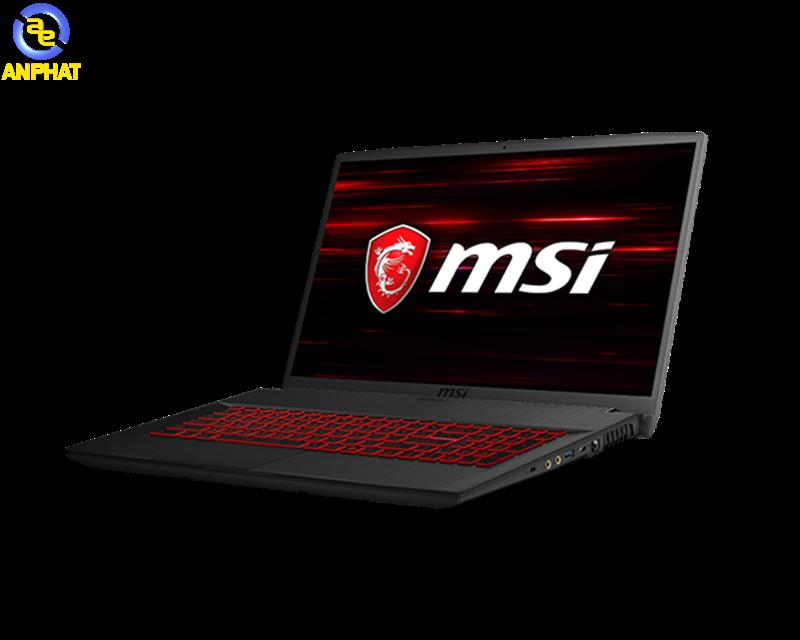 Laptop MSI GF75 Thin 9SC 450VN