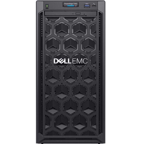 Máy tính chủ Dell PowerEdge T140 - 42DEFT140-010