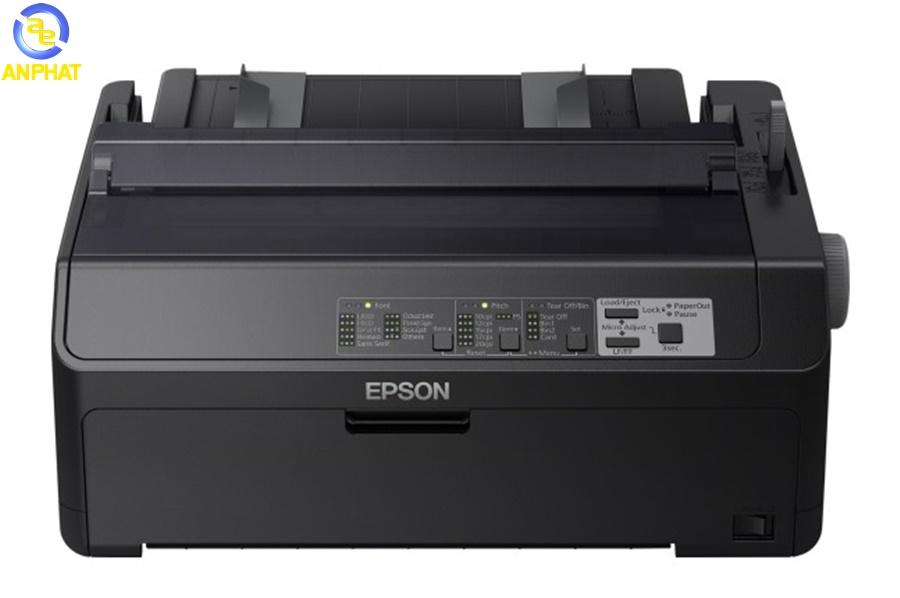 Máy in kim EPSON LQ-590II
