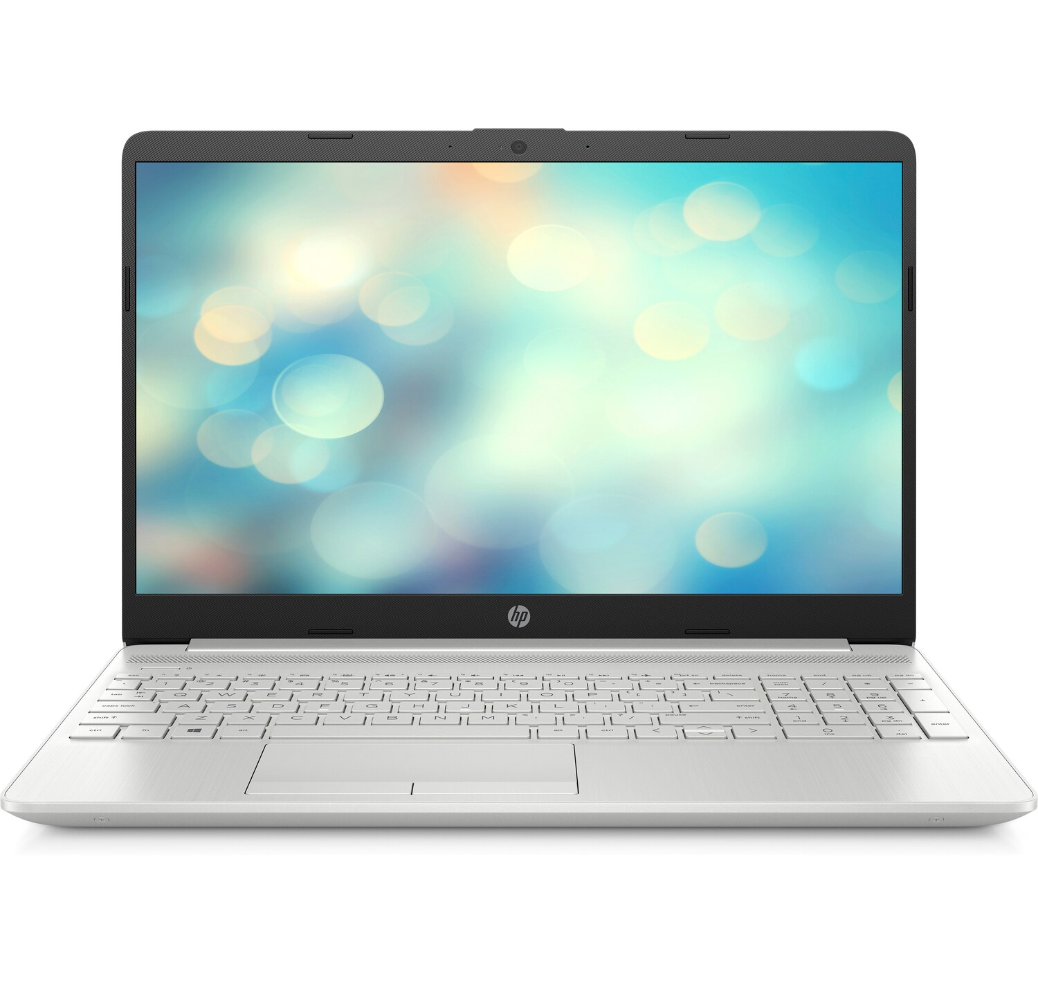 Laptop HP 15s-du0053TU 6ZF51PA