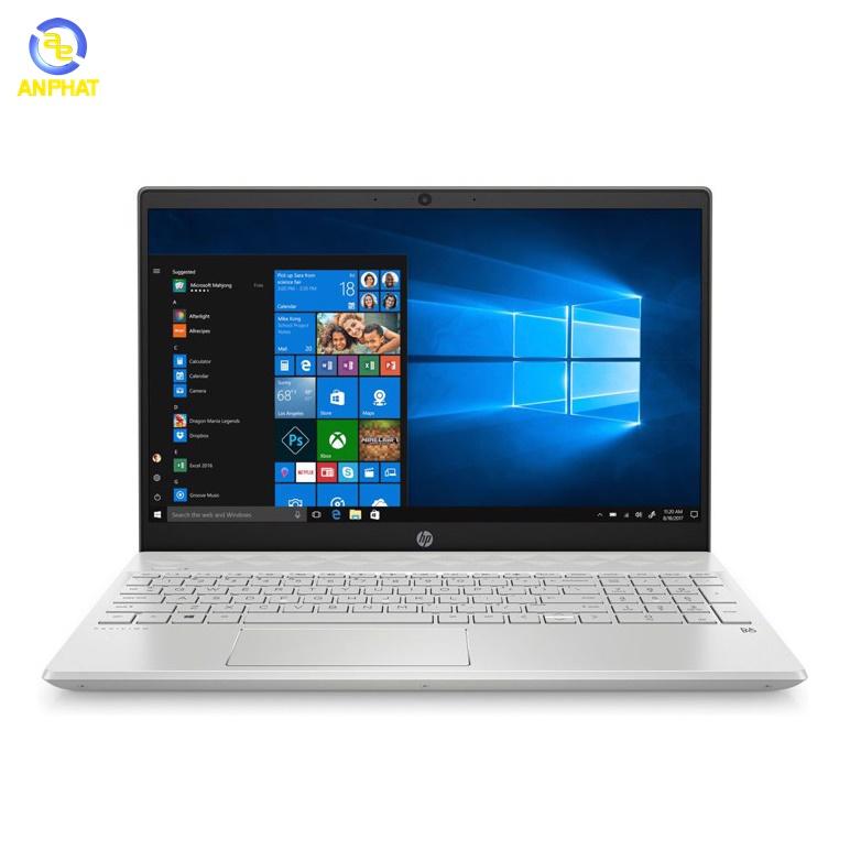 Laptop HP Pavilion 15-cs3061TX 8RE83PA