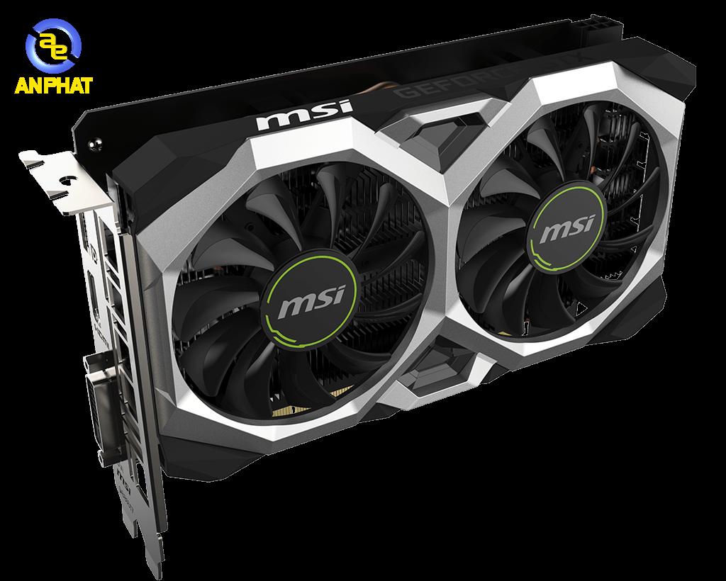 VGA MSI GeForce GTX 1650 SUPER VENTUS XS OC