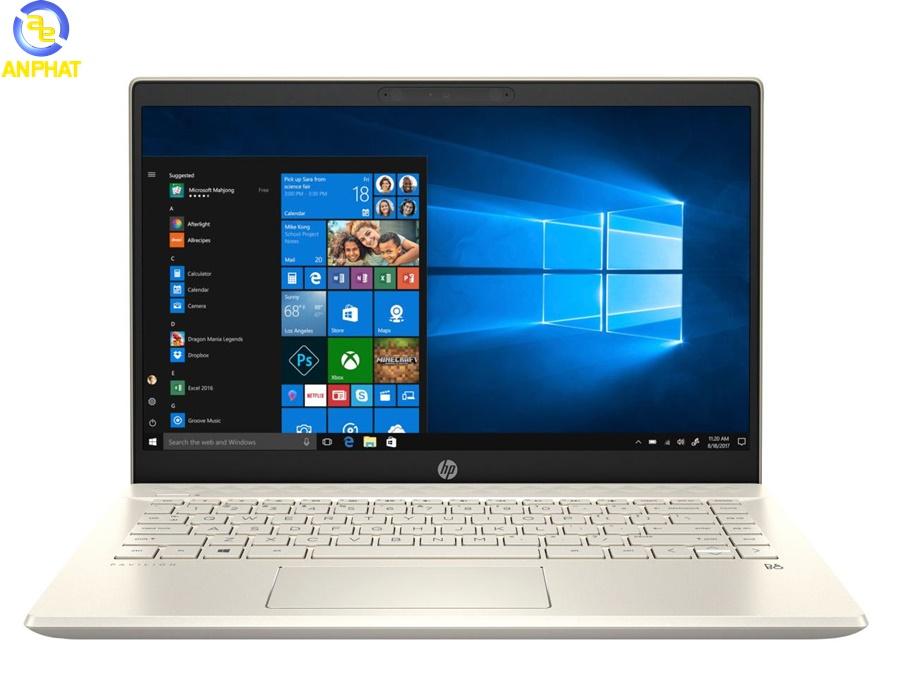 Laptop HP Pavilion 14-ce3015TU 8QN68PA-SSD