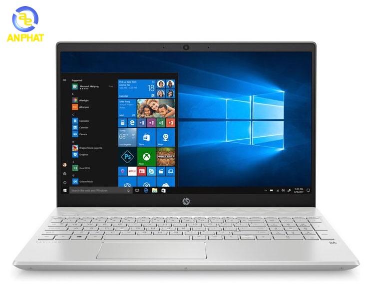 Laptop HP Pavilion 15-cs3119TX 9FN16PA