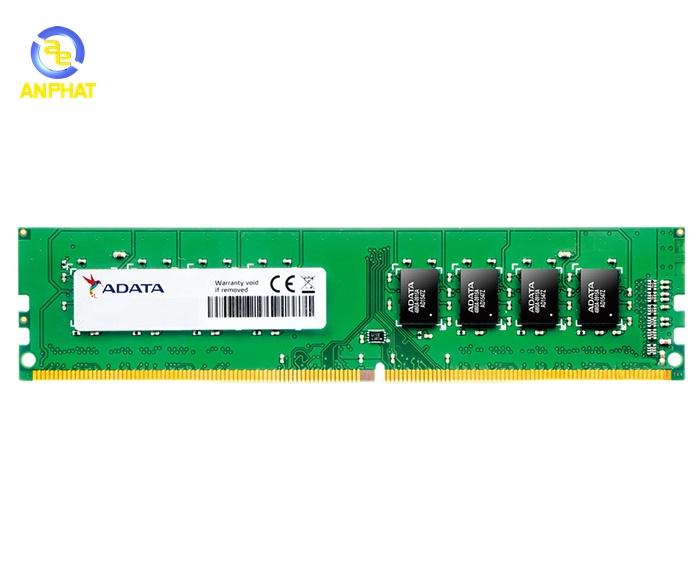 Ram Adata 4GB DDR4U 2666Mhz AD4U2666J4G19-S