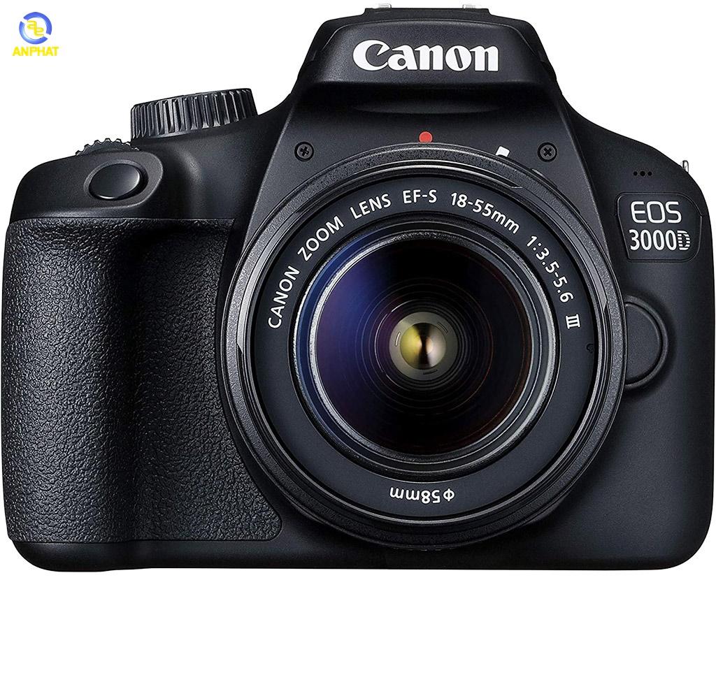 Máy ảnh Canon EOS 3000D kit EF-S18-55mm III