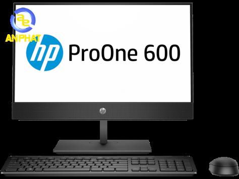 Máy tính All in One HP ProOne 600 G4 4YL97PA