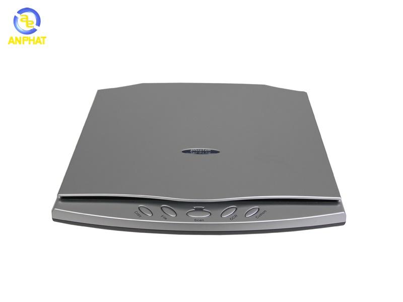 Máy scan Plustek OpticSlim 550 Plus