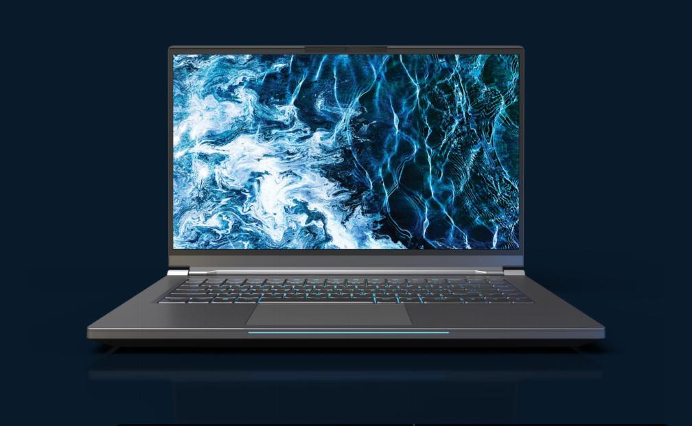 Laptop VGS Imperium BQC71ABBU6000M1S1