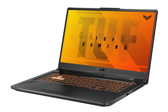 Laptop Asus TUF Gaming A17