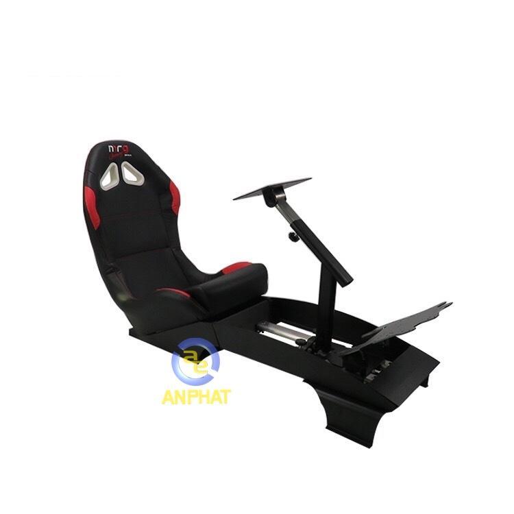 Ghế chơi game đua xe F1 APC Racing SIM / Flight SIM Pro F1 Seat