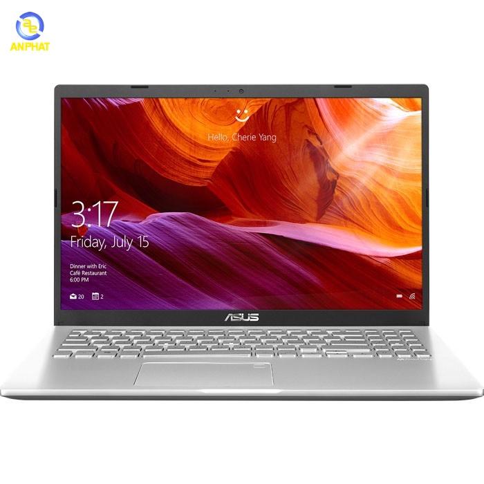 Laptop Asus 15 X509JP-EJ169T - Bạc