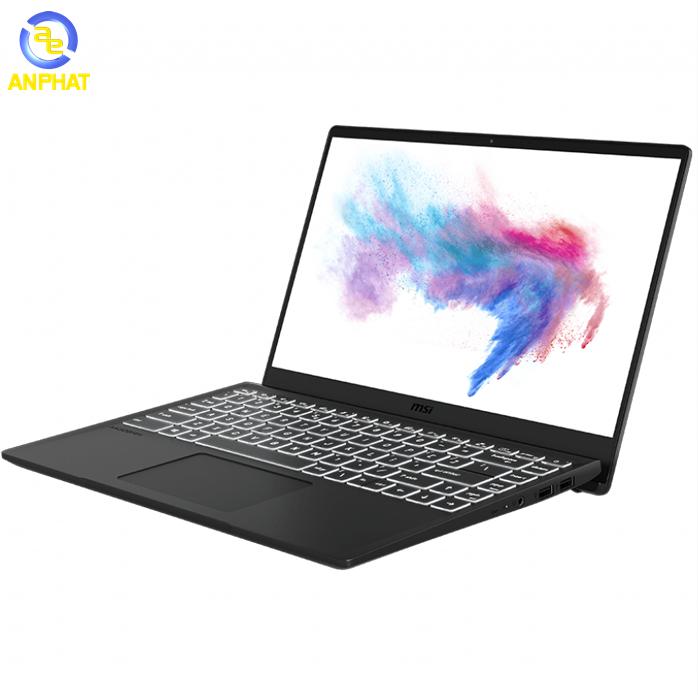 Laptop MSI Modern 14 B10RASW 202VN
