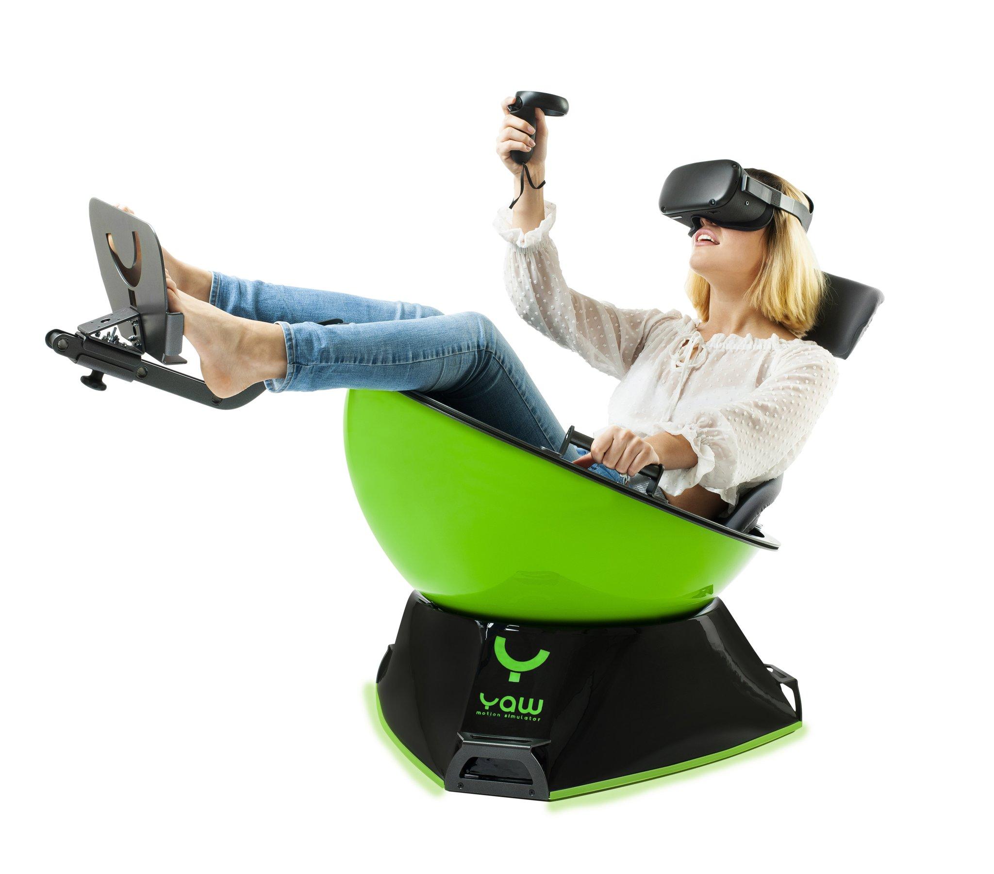 bộ ghế lái mô phỏng chuyển động lái xe ô tô đua xe thực tế ảo
