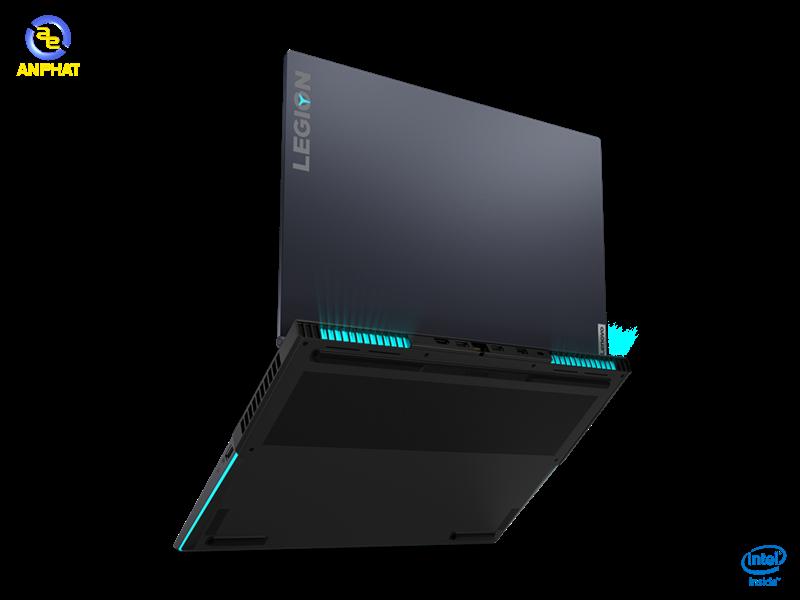 Laptop Lenovo Legion 7 15IMHg05 81YU007JVN Chính Hãng